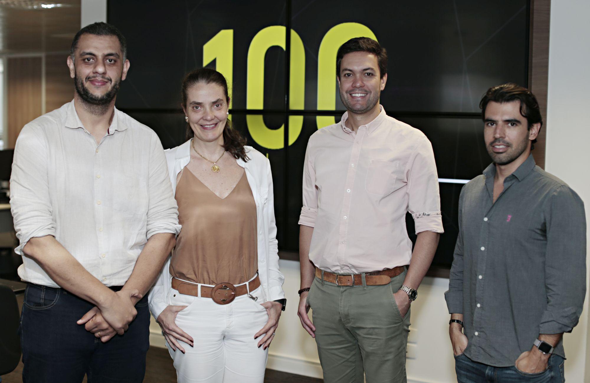 Prestes a completar 100 anos, Gazeta do Povo confirma foco no produto digital