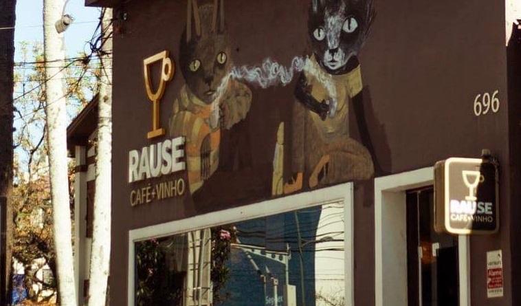 Bar e café queridinho da moçada curitibana estreia na próxima Casa Cor Paraná