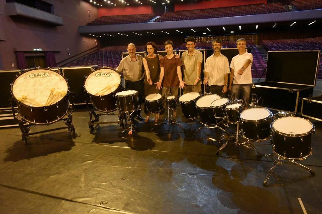 Orquestra Sinfônica do Paraná ganha novos instrumentos e acessórios para os músicos