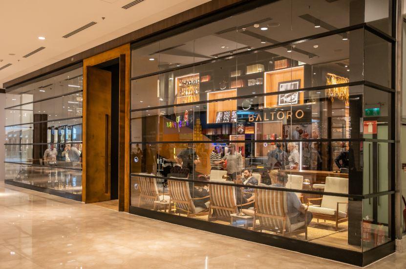 Tabacaria de luxo é inaugurada no Pátio Batel