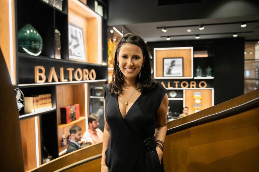 A arquiteta gaúcha Juliana Bassani Lamachia, do Estúdio Obra Prima, responsável pelo projeto arquitetônico da loja.