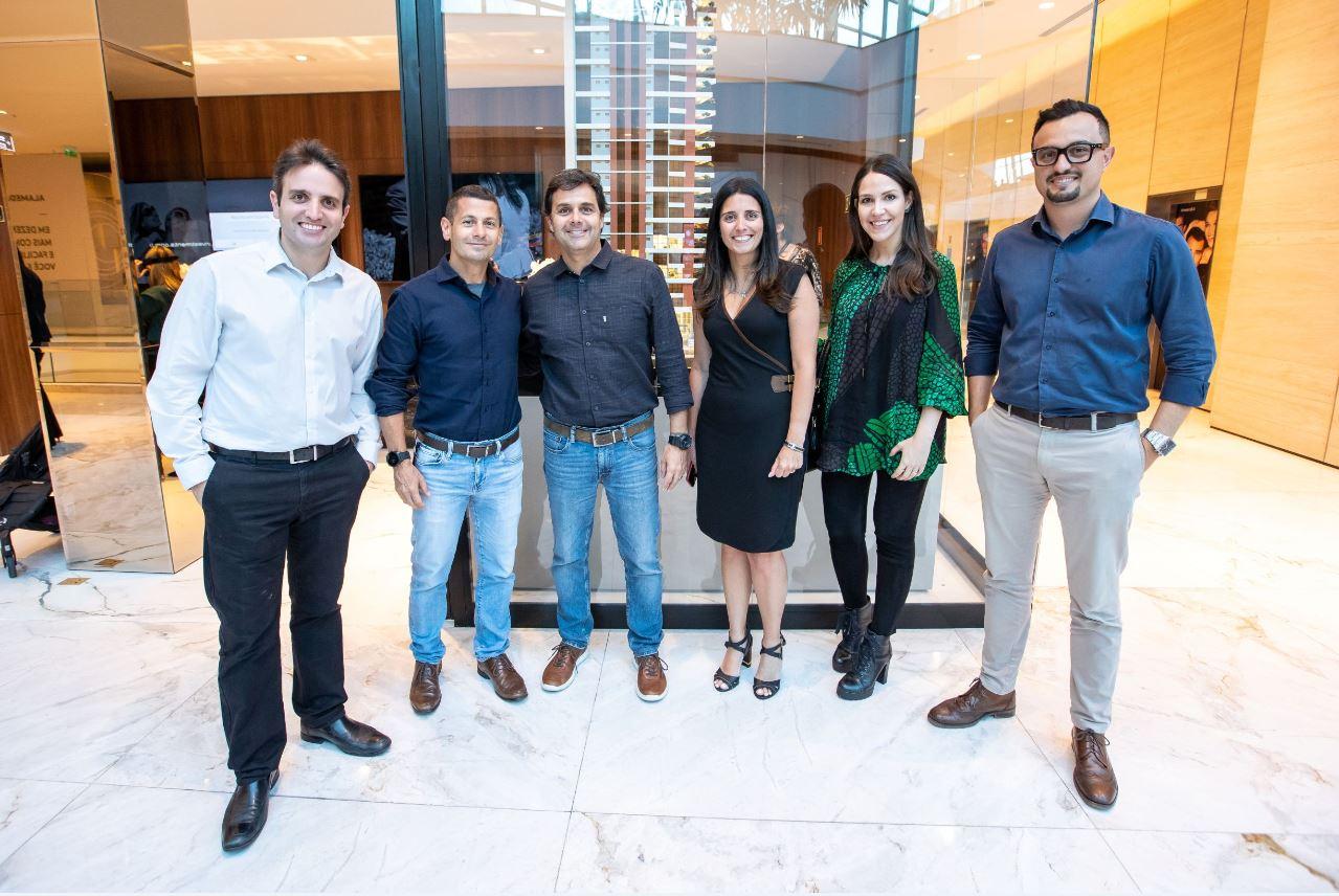 W Investments inaugura loja conceito em shopping de Curitiba