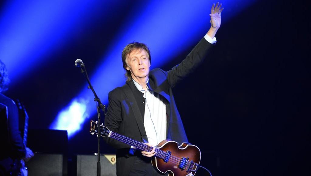 Hotel de Curitiba oferece pacote para show de Paul McCartney que inclui ingressos